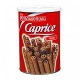 Венские вафельные трубочки Каприз (Caprice) 400g