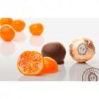 Мандарин в шоколаде 100 g