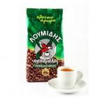Кофе молотый Loumidis зеленый 194 гр