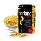 Макароны Cornetti Rigatti №21 «Adriana» 500г