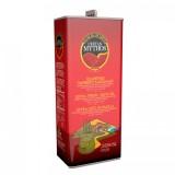 Масло оливковое Extra Virgin 5 л (жестяная банка)