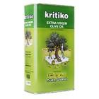"Оливковое масло ""Extra Virgin"" KRITIKO  3л"