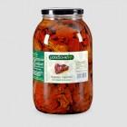 Вяленые томаты со специями MAKEDONIKI GI 3л