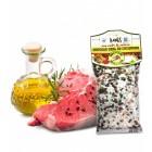 Морская соль со специями «MINOS» 200 гр